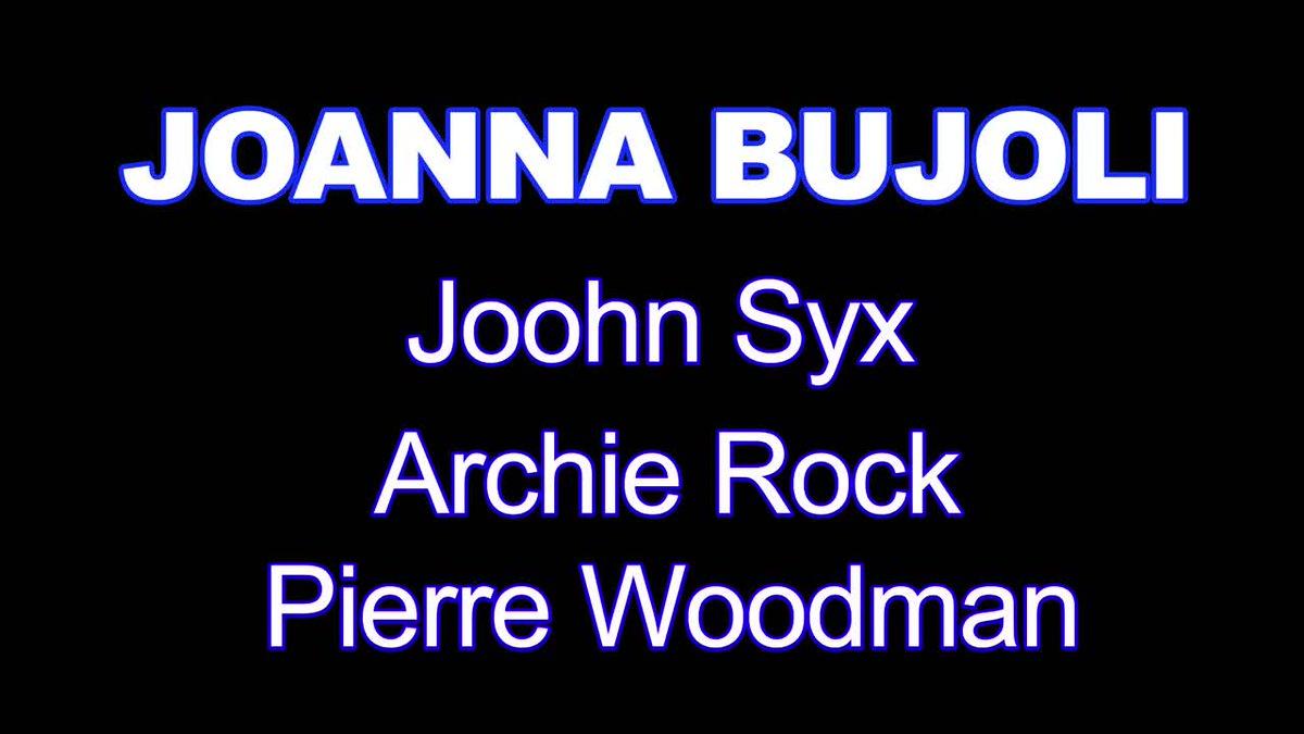 [New Video] Joanna Bujoli - XXXX - Dped on sofa by 2 men 92gWC2T1De 9B7enN
