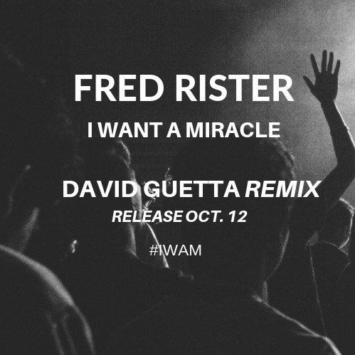 RT @Fred_RISTER: 10.12.18 @davidguetta remix #IWAM ???? https://t.co/D1BJKZKLbD