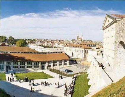 @mexfitec2018 LIEU DU FORUM #MEXFITEC  Campus de la Nive à Bayonne (Université de Pau et des Pays de l'Adour) https://t.co/2tvPYdvpbK