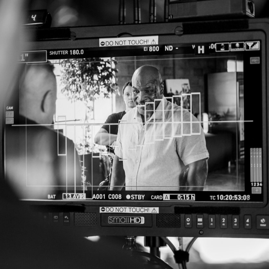 Stay tuned. . . #miketyson #tysonranch #coppergel https://t.co/XTonnMlzc6