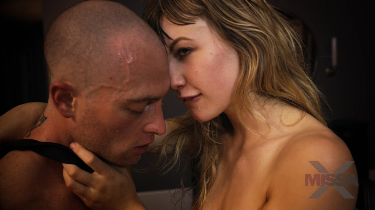 Congratulations to @alittlewolfe and @ZacWildxxx and thank you to @AVNMediaNetwork for their nominations as Best Actress - Featurette, Best Actor - Featurette, Best B/G Sex Scene and Best featurette!  If It Feels Right