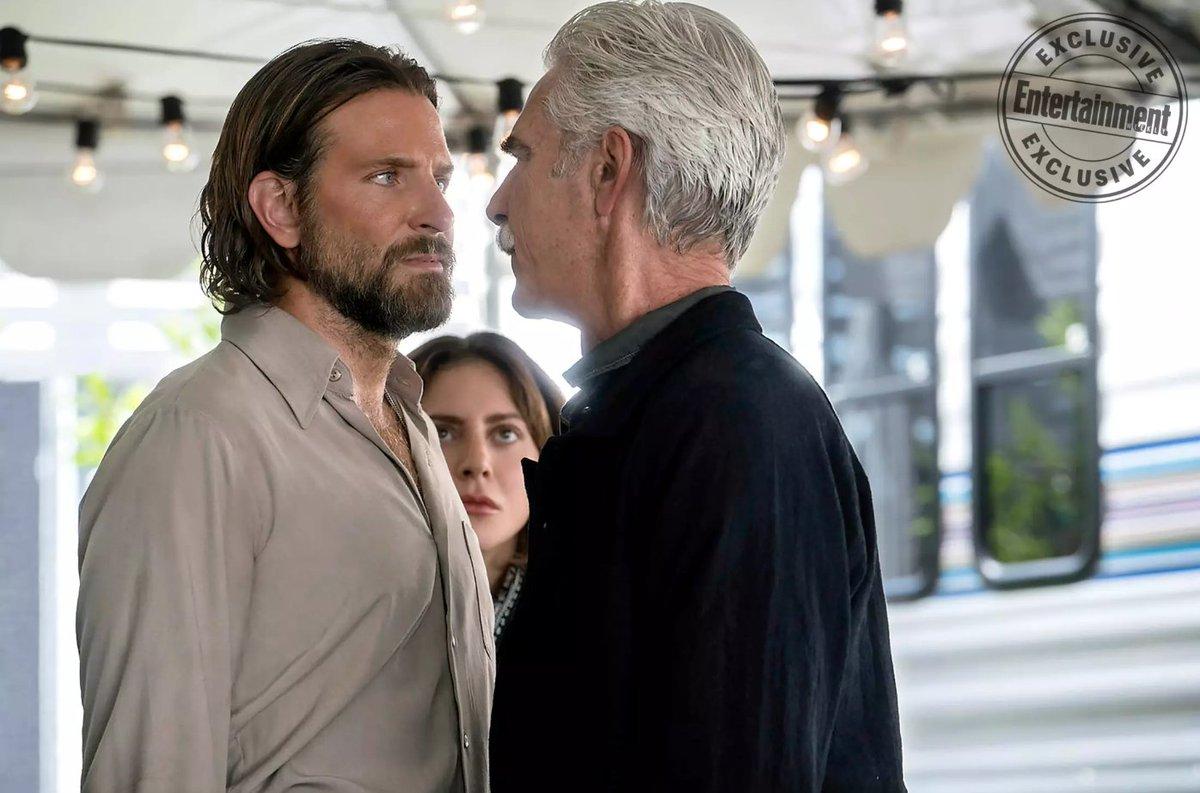 How Bradley Cooper found Jackson's raspy, almost-growl for