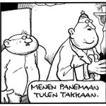 #Fingerpori https://t.co/I5s7WPGbtZ https://t.co/a1vSQmBcn9