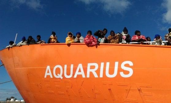 #Aquarius