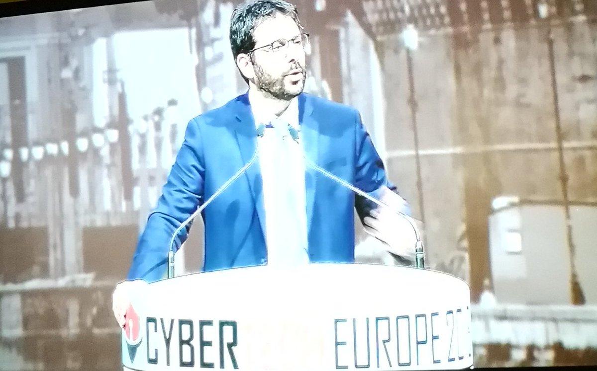 #CybertechEurope18