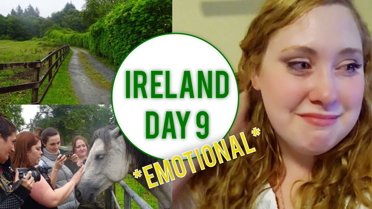 test Twitter Media - The last Ireland Vlog 😭😭😭 https://t.co/xRBMDulAY0 https://t.co/dA1m2F3jQ7