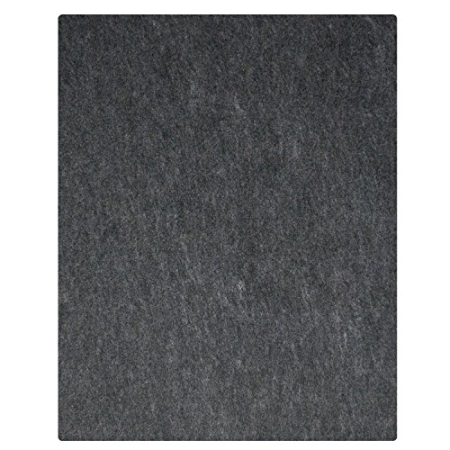 "#ARMOR All #AAGFMC17 #Charcoal 17' x 7'4"" #Garage #Floor Mat -..."