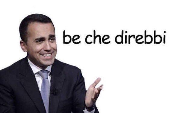 #dimaioabolisce