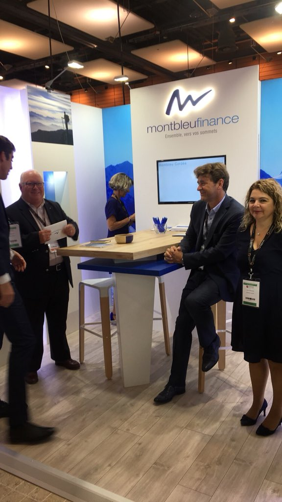 test Twitter Media - Patrimonia : Retrouvez montbleu finance Hall 2 - H28 - Allée violette https://t.co/XZkzIr9r8O