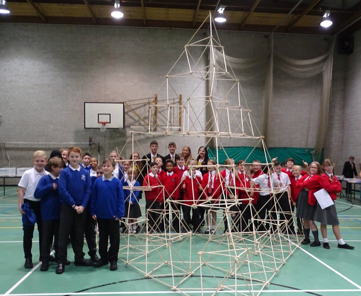 test Twitter Media - Fantastic STEM event with primary schools and Galliford Try.  Well done to everyone who took part. https://t.co/XhsaOQII4g