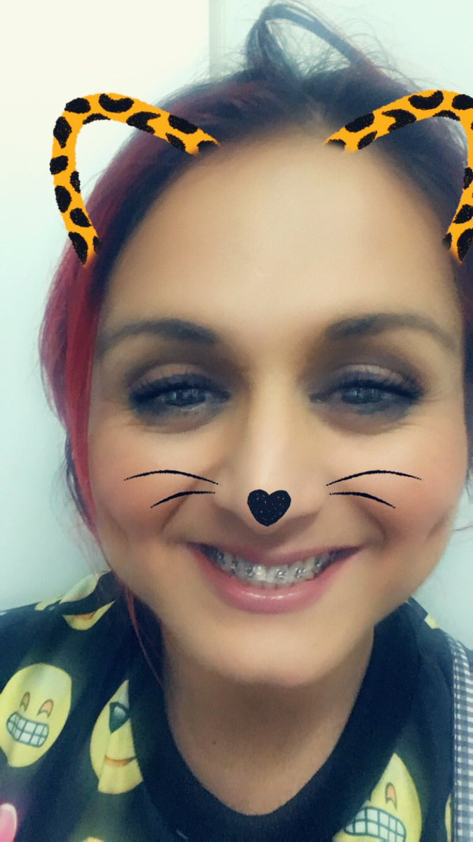 Estrenando sonrisa con mi #ortodoncia cCgWUqCgNj