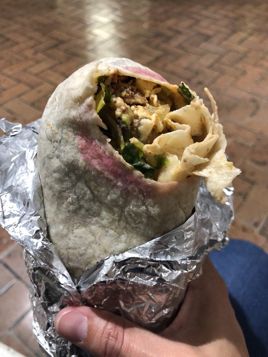 Mmm. Lipstick burrito. pbQD4OzxlX