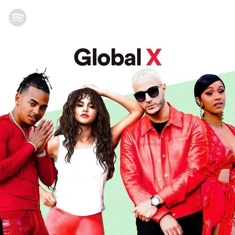 Listen to #TakiTaki out now on @Spotify's brand new Global X Playlist! https://t.co/YGAQLYylQK https://t.co/cLUsiLdkoa