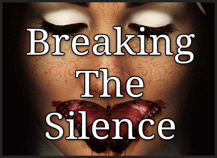 Breaking Silence – Staging of Healing SexualAbuse hZ0Unt8WG2 ymYgQUsHCv