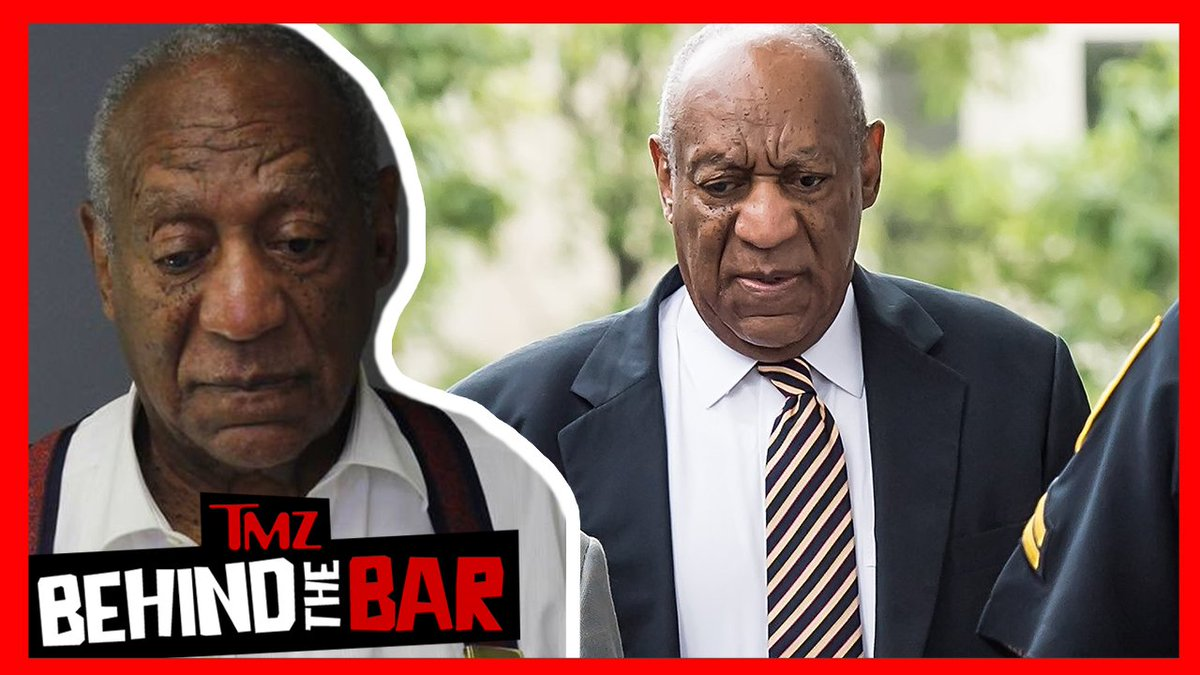 Will Bill Cosby's sentence set the bar for other celebrities? Go Behind the Bar: