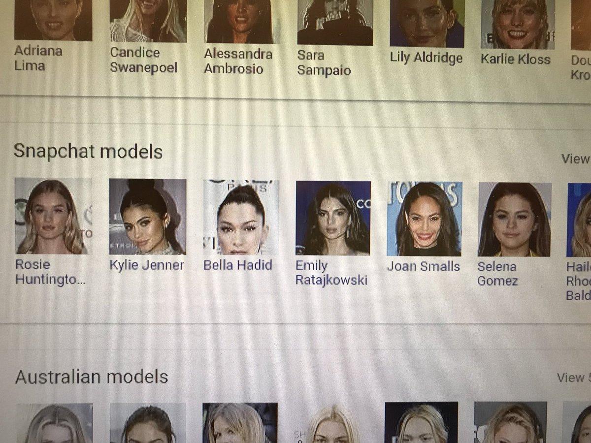 Wtf google? Snapchat models?! 🤣🤣🤣🤣 b2kTsqpOp9