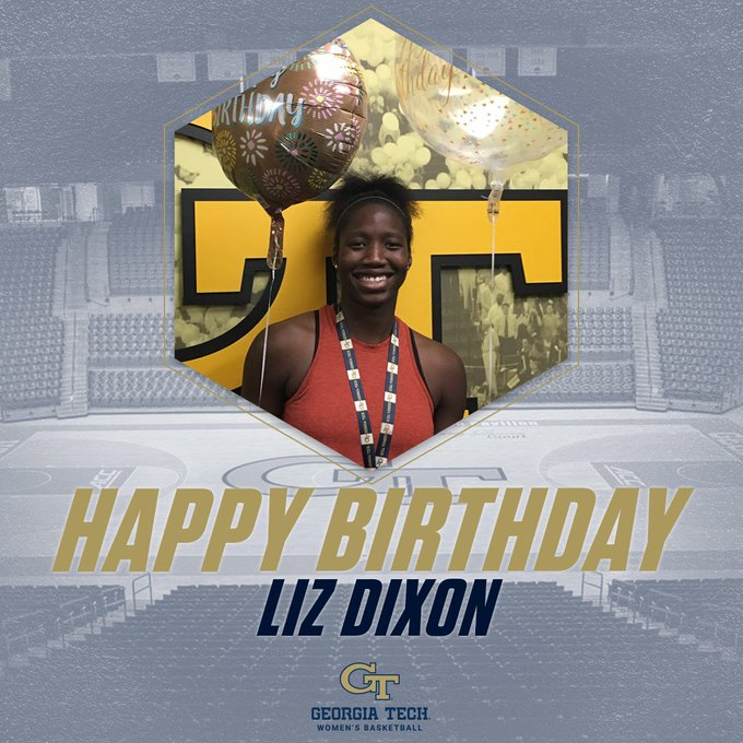 We d like to wish this  a very special HAPPY BIRTHDAY! We hope you have a great day Liz!