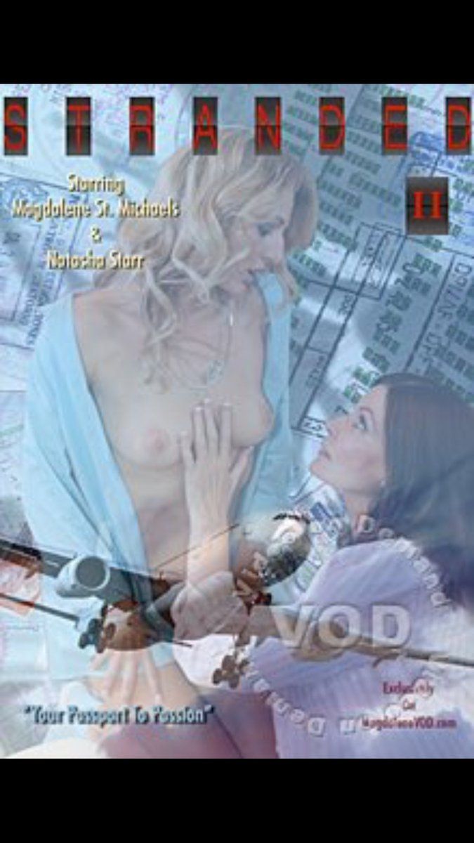"""3 pic. Watch my series """"Stranded"""" Me with and with"""