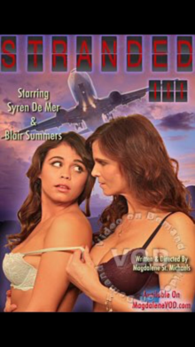 """4 pic. Watch my series """"Stranded"""" Me with and with"""
