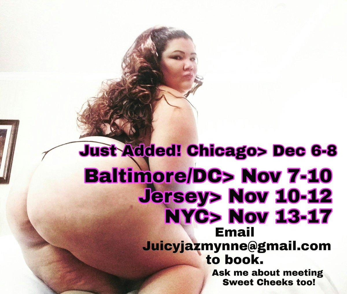 Just added Chicago.. email for details 😘 6grkDBTzOb