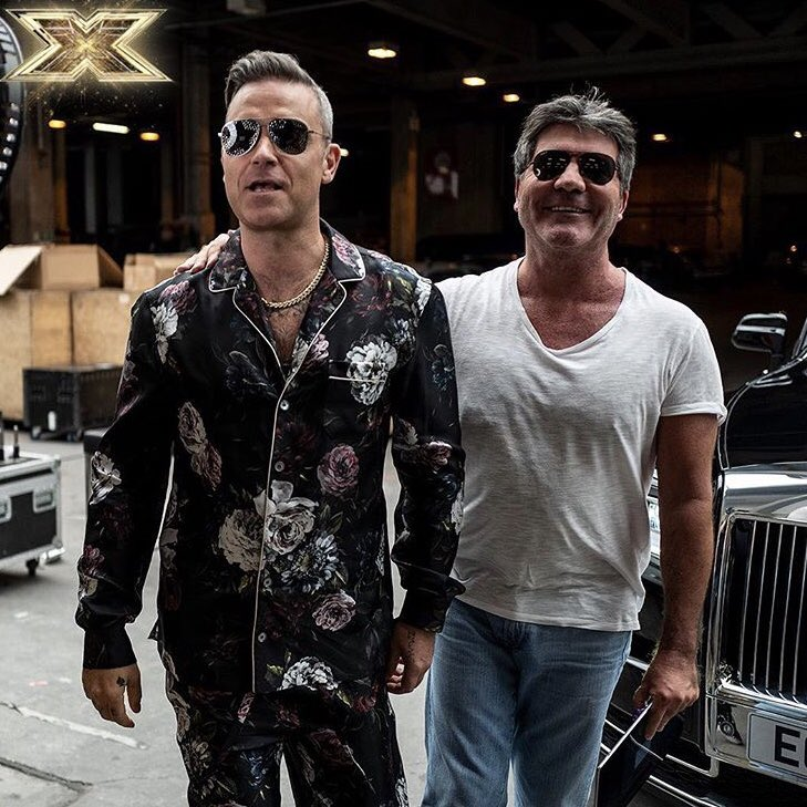 Tune in to @itv from 8pm tonight for more from the #sixchairchallenge on @thexfactor https://t.co/fhooAd4owR