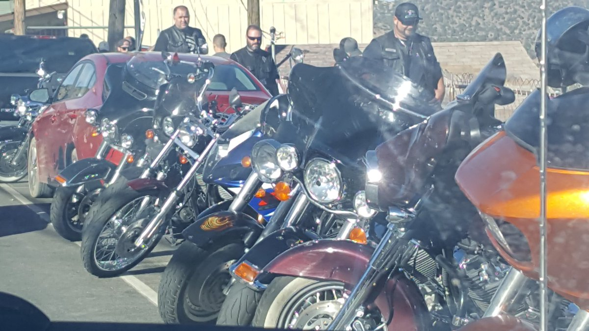 4 pic. So I took some time away from Twitter went to see all the beautiful bikes that rolled into town