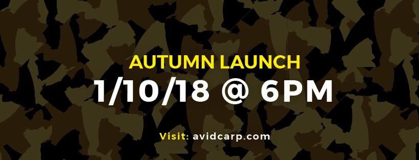 6pm tonight, more than fifty new products <b>Being</b> launched, https://t.co/CE5gVyR0LS 👍 #carpf