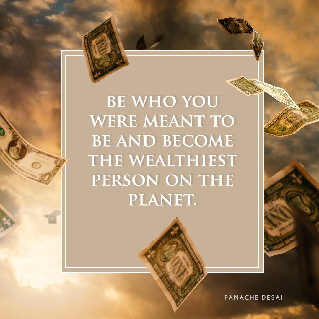 Success isn't defined by what you have. It's determined by who you are.  . . . . #soulsignature #changeyourenergychangeyourlife #goodenergy #success #money #liveyourtruth #innerstrength #wealth #dailyinspiration #itsanewday #successquote #financialfreedom https://t.co/ljOvwKVz1g