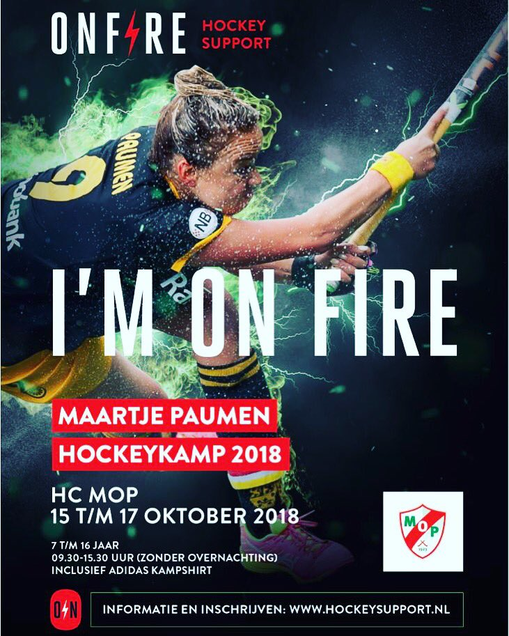 test Twitter Media - @hcmop #herfstkamp @hockey_support #onfire Schrijf je snel in...👌🙋 https://t.co/ui2j6xxw4K
