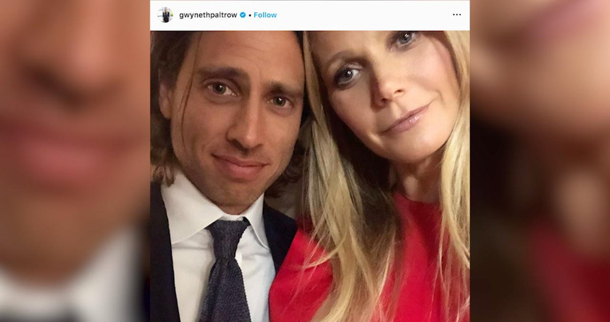 Gwyneth Paltrow Marries Brad Falchuk in Star-Studded Hamptons Wedding