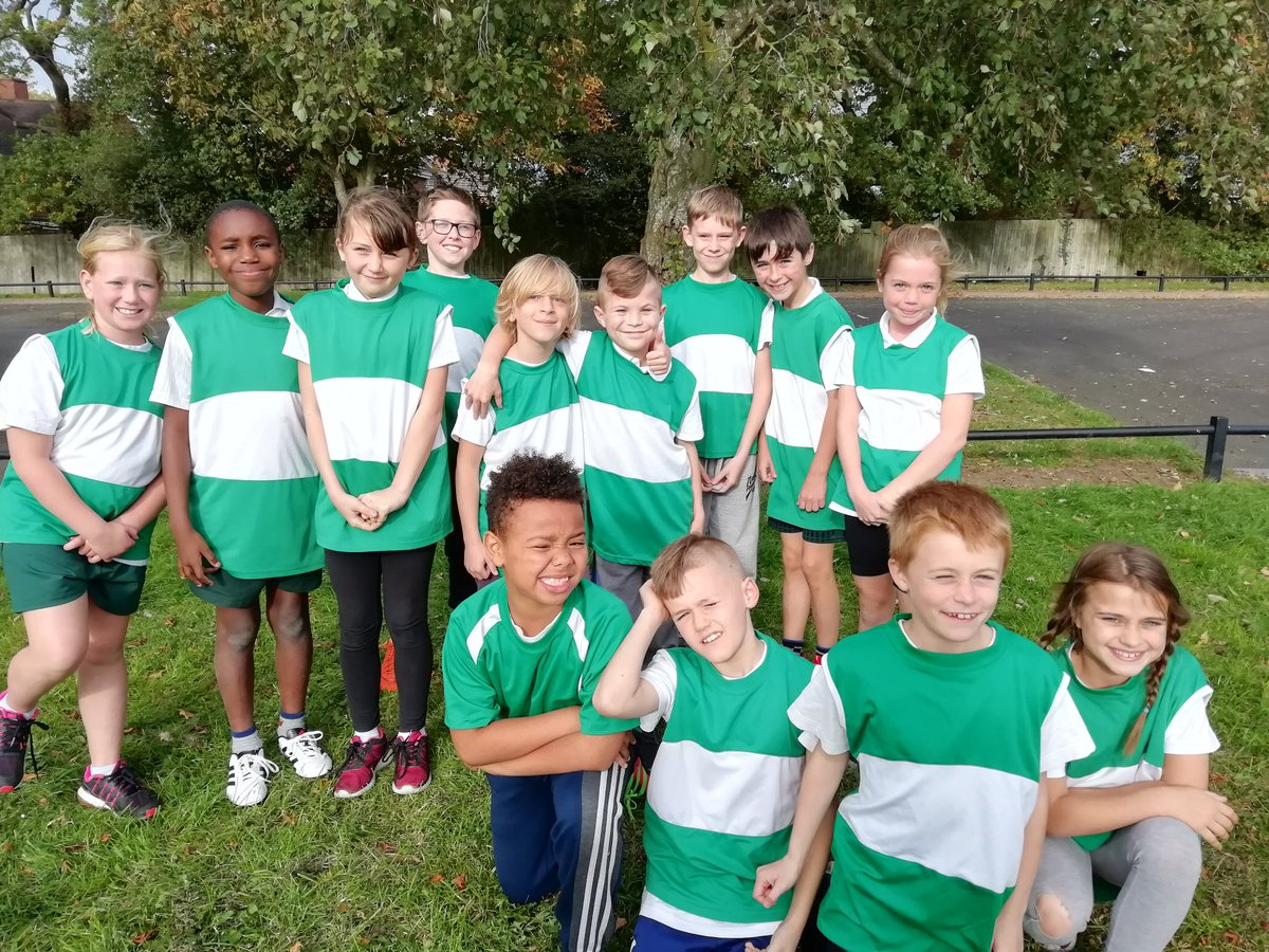 test Twitter Media - Runners ready. Y5 and 6 runners at Senneleys Park on a short but very hilly route. All runners home under 5 mins. Well done. Next week Cofton Park. https://t.co/OdMkoowOiZ