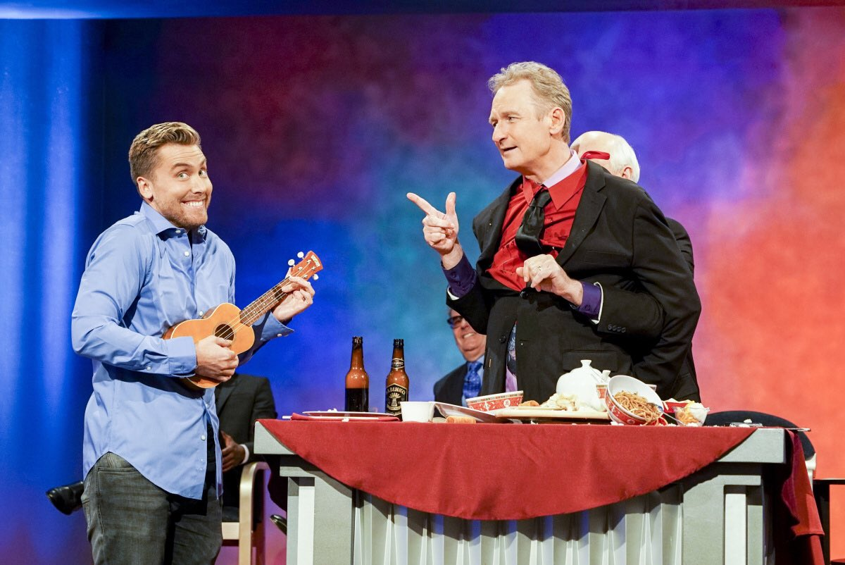 RT @LanceBassCntrl: Don't forget to catch @LanceBass TONIGHT on @cwwhoseline at 9e/8c  only on @TheCW! https://t.co/nVGMUcjiMm