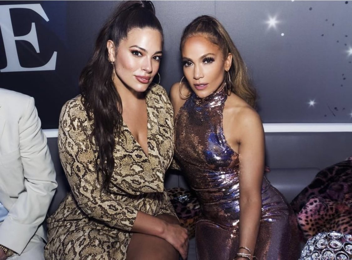 The Legend & Queen that is @JLo thanks for the pic @StevenGomillion https://t.co/LUmDFmCR3s