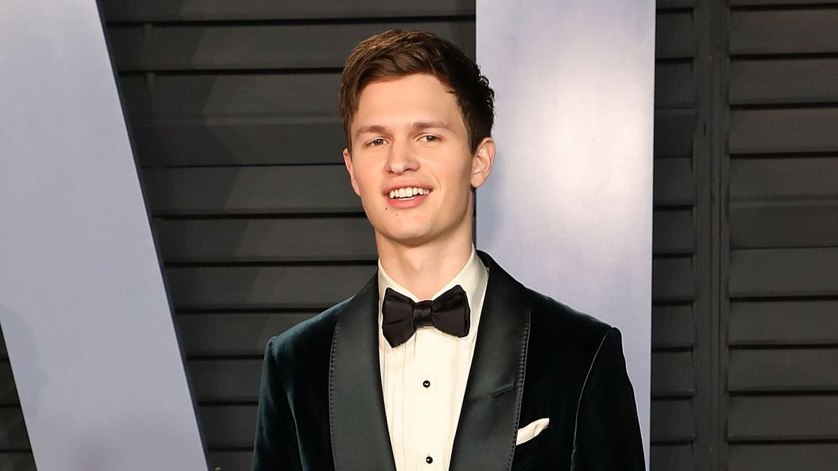 Ansel Elgort Will Sing And Dance His Way Into Our Hearts As Tony In West Side Story