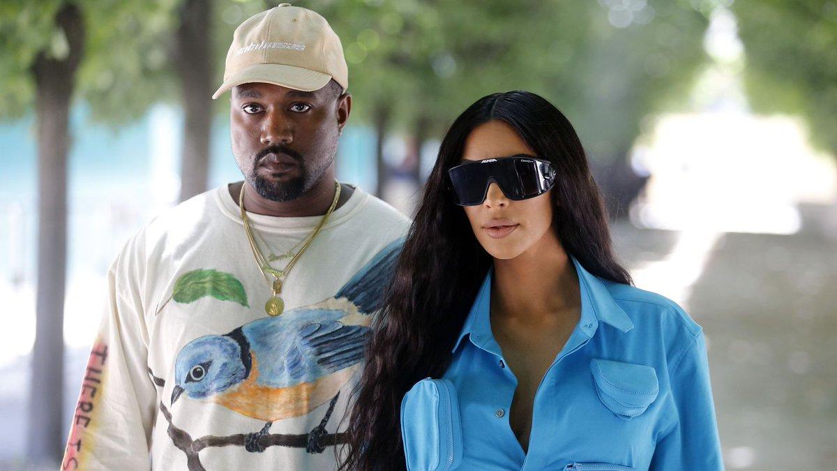 Kim Kardashian Reveals Kanye's New Yandhi Release Date: 'It Is Worth The Wait'