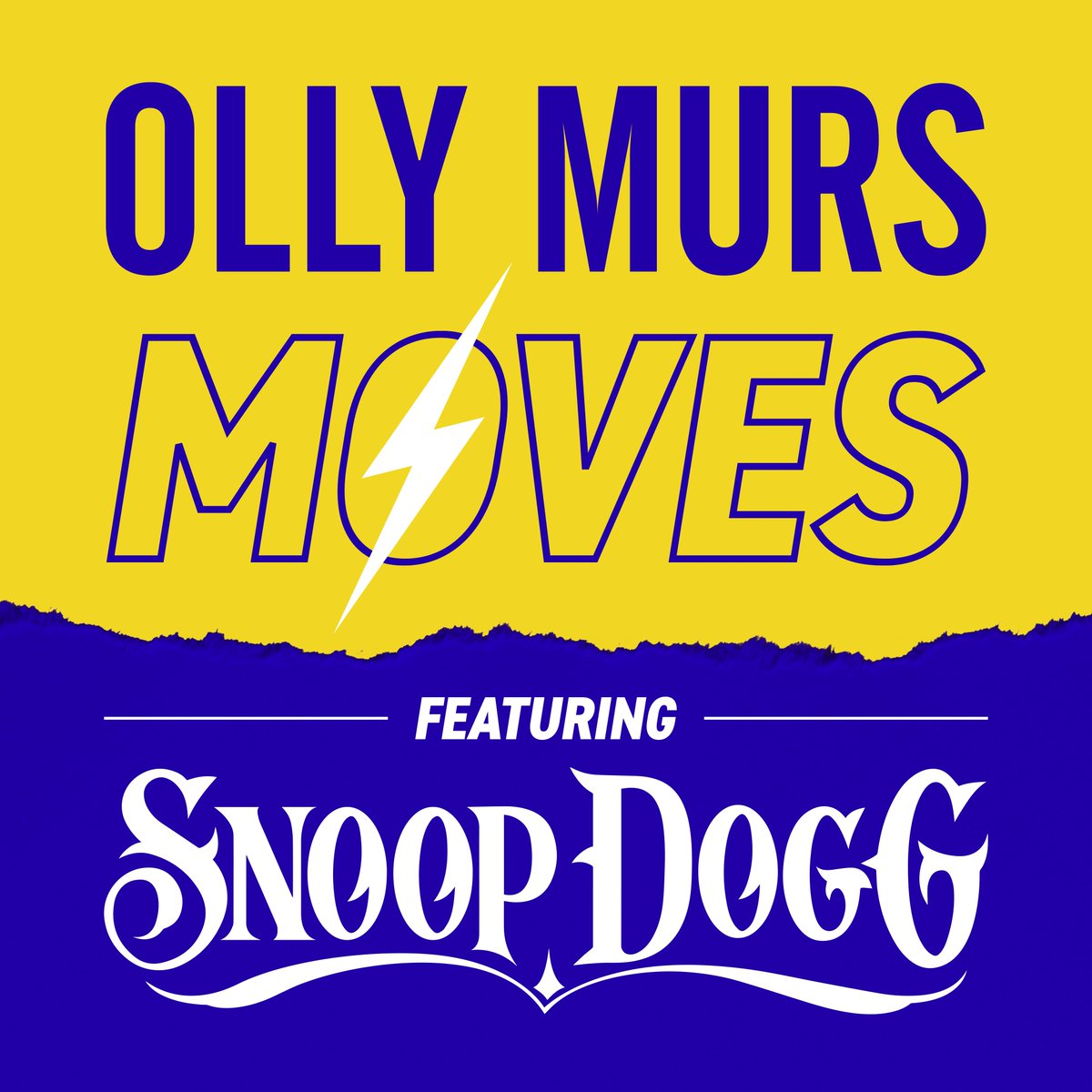 just released a new track #MOVES wit my guy @ollymurs ????????  https://t.co/Vl1QXbNmuA https://t.co/QMNvUn7xbV