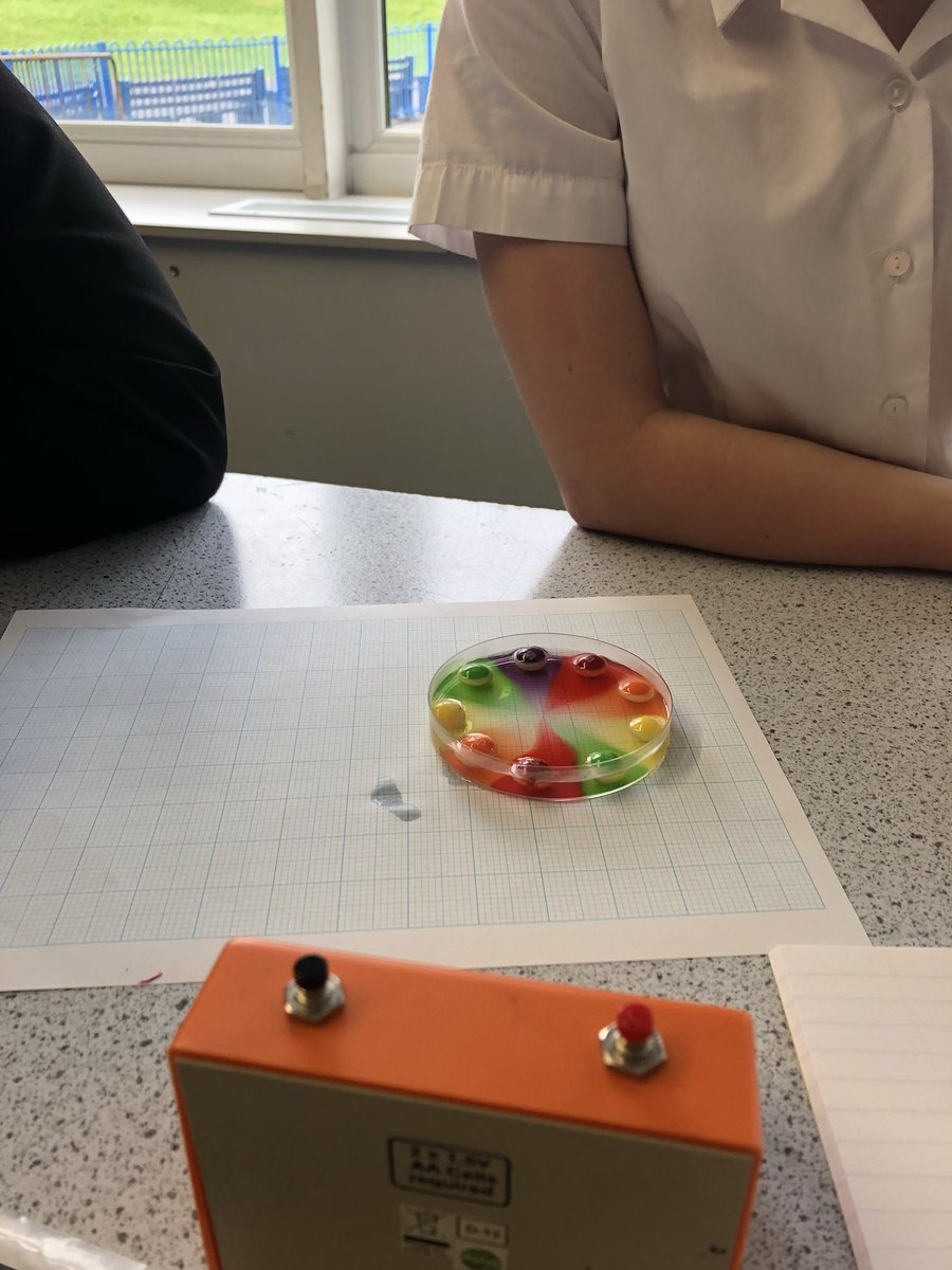 test Twitter Media - Colourful science today as year 7 learners investigated how heat affects the rate of diffusion! https://t.co/OWhmrwYMp1