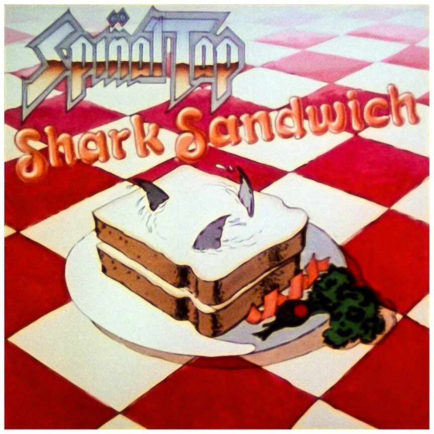"""The review for Shark Sandwich was merely a two-word review which simply read 'Shit Sandwich.'"" https://t.co/NcuDhnIsXM"