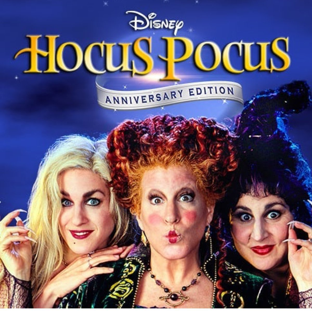 What's your favorite #halloween movie? Mine is #HocusPocus #halloween #fall NiOvcO846L