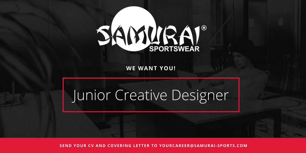 test Twitter Media - We are looking for a Junior Creative Designer to join our Graphics team! This position requires someone who is innovative, creative, has a strong eye for trends and a very keen eye for detail. View more and apply here>>https://t.co/nRYXFOKDKy https://t.co/oU3i5xUcRA