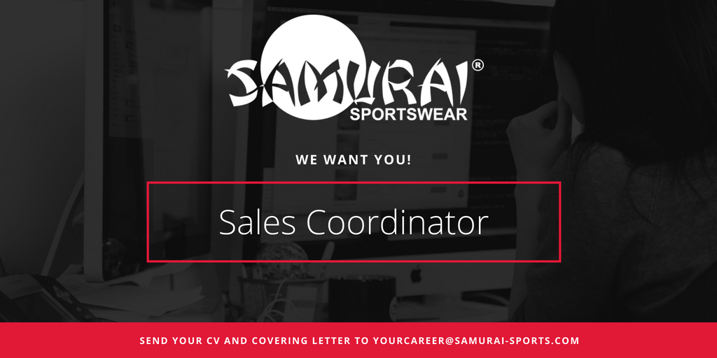 test Twitter Media - We are looking for a Sales Coordinator to join our Sales team! Do you consider yourself to be highly motivated, professional and friendly with great energy, enthusiasm and a hard-working attitude? View more and apply here>>https://t.co/nRYXFOKDKy https://t.co/rJys4WFe2P