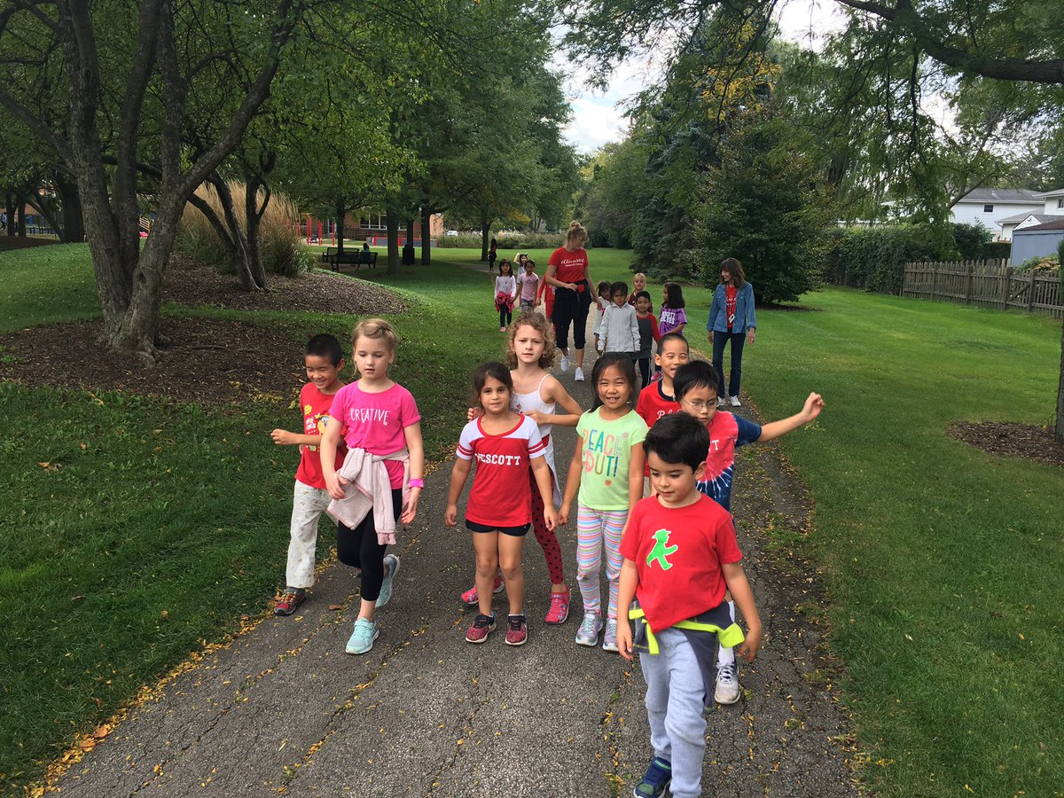 test Twitter Media - beautiful day for the wescott walk!  thank you to everyone involved in making this special day happen! #d30learns https://t.co/HtatQVM9BS