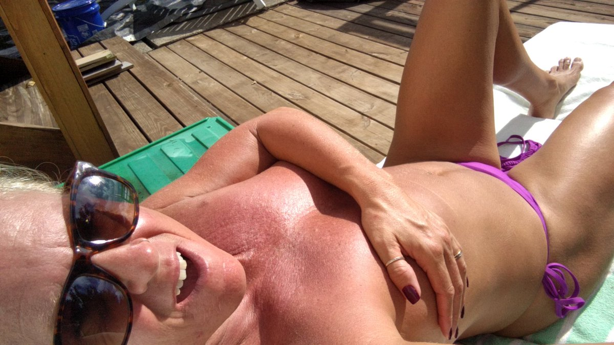 1 pic. Trying to catch just a little more natural Sun!!! JZ1UNPDb7Y