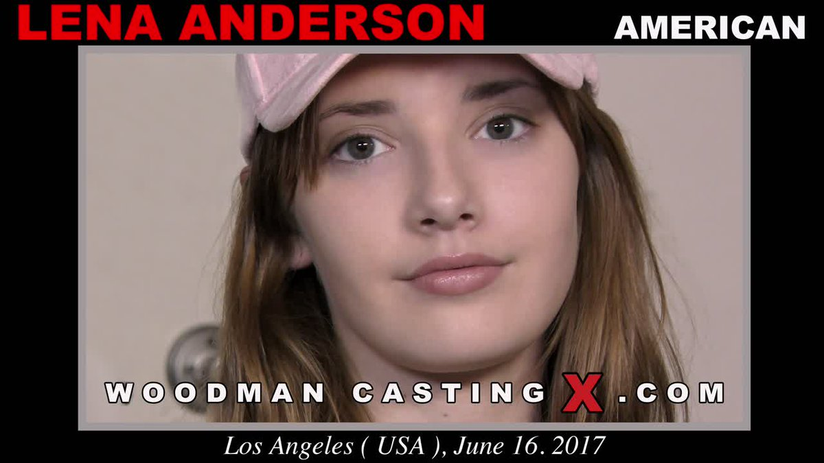 [New Video] Lena Anderson zHCYhZTkvG tL23wOXzQl