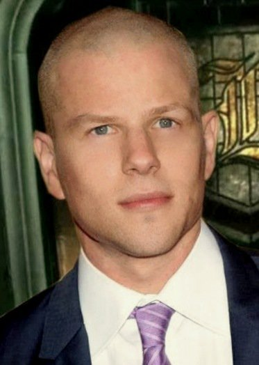 Jesse Eisenberg October 5 Sending Very Happy Birthday Wishes! Continued Success!