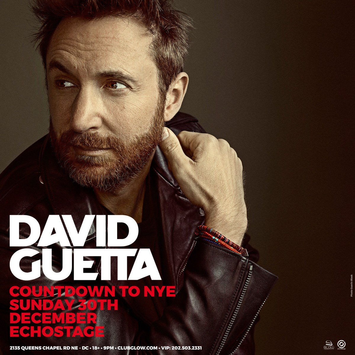 RT @ClubGlow: Tickets for @davidguetta on December 30th @echostage are on sale now!   ???? https://t.co/7knSLaLAu6 https://t.co/F5LcZ4138m