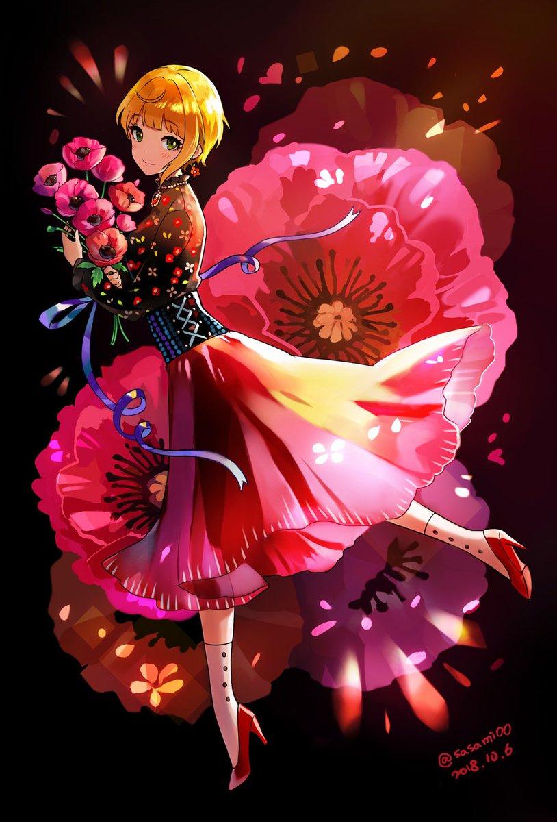 アイドルマスター シンデレラガールズ part18 [無断転載禁止]©bbspink.com->画像>1382枚