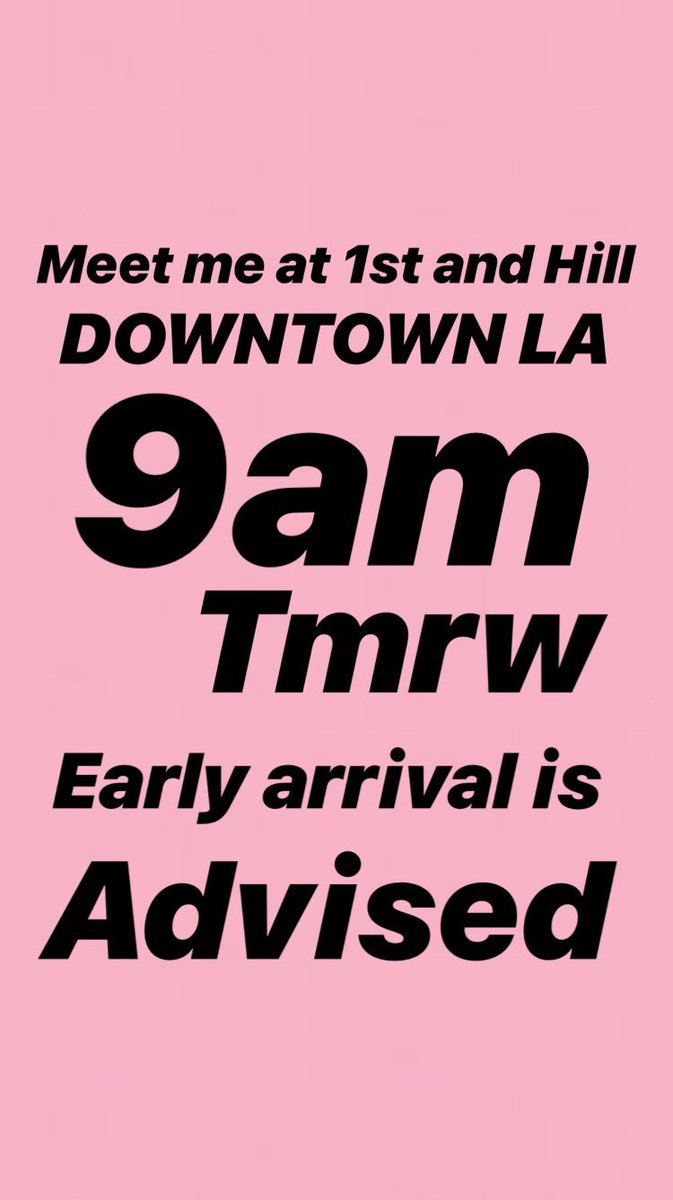 21,000 people and counting!!! LETS GOOOOOO!!! 1st and HILL ST BE THERE EARLY!!! #arsw18 @slutwalk_la https://t.co/238HUWptLv