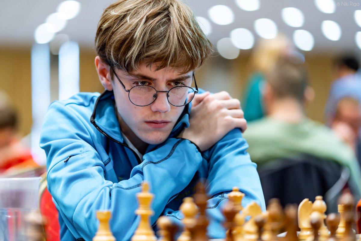test Twitter Media - RT @chessingreece: Round 1 #WYCC2018  Photos by @riga_niki #chessingreece https://t.co/p0pBAOcU40