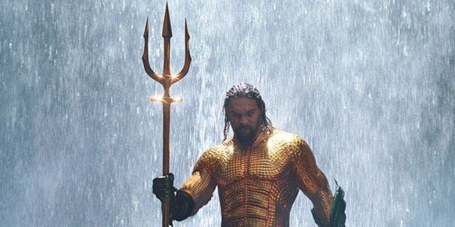 Jason Momoa Already Has Ideas For 'Aquaman 2' https://t.co/kHPfGAmufW #Aquaman2 https://t.co/sfwxFj39cB